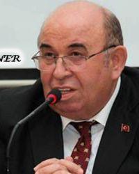Dr. Sakin ÖNER