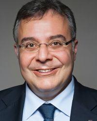 Mehmet Gürcan BÜYÜKÜNAL