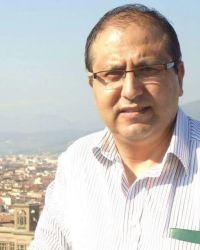 Prof. Atila BİTİGEN