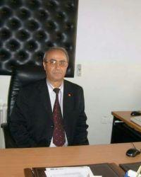 Süleyman IRMAK
