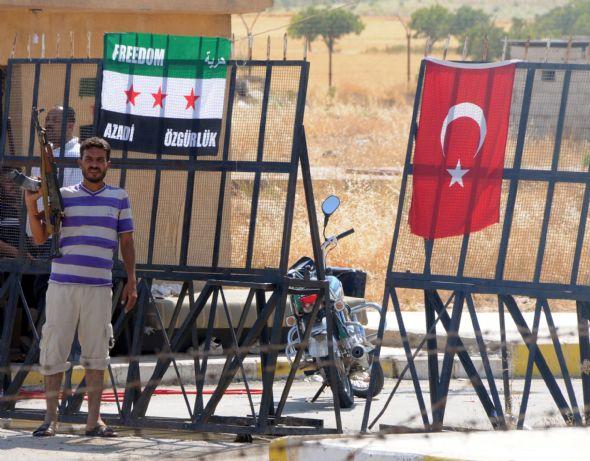 Esad bu görüntüye çok kızacak 1