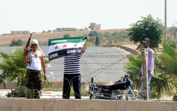 Esad bu görüntüye çok kızacak 3