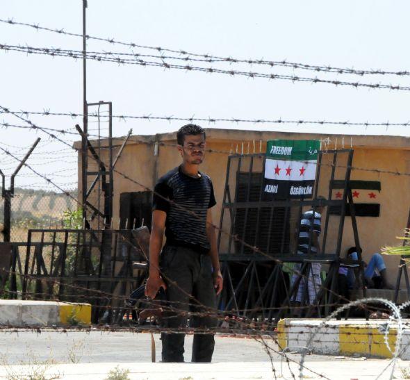 Esad bu görüntüye çok kızacak 6