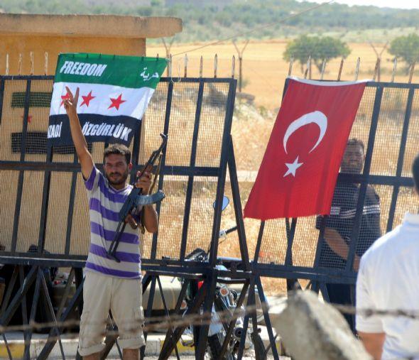 Esad bu görüntüye çok kızacak