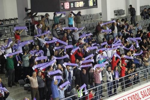 Maliye Okulu Spor Kulübü (MOSK) - ES Spor 1