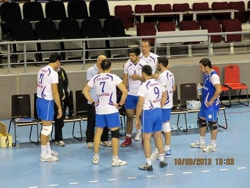 Maliye Okulu Spor Kulübü (MOSK) - ES Spor 11