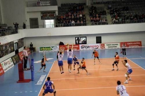 Maliye Okulu Spor Kulübü (MOSK) - ES Spor 12