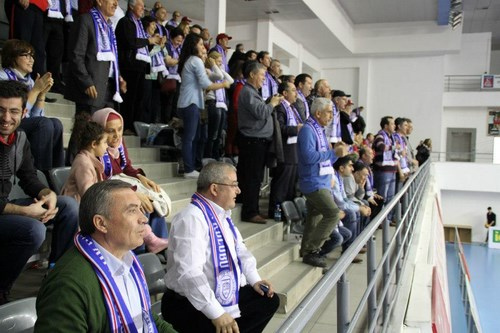 Maliye Okulu Spor Kulübü (MOSK) - ES Spor 14