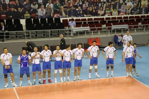 Maliye Okulu Spor Kulübü (MOSK) - ES Spor 15