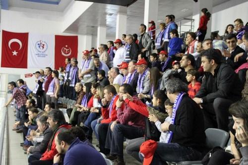 Maliye Okulu Spor Kulübü (MOSK) - ES Spor 16