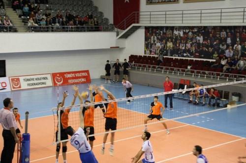 Maliye Okulu Spor Kulübü (MOSK) - ES Spor 2