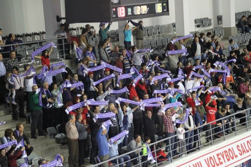 Maliye Okulu Spor Kulübü (MOSK) - ES Spor 3