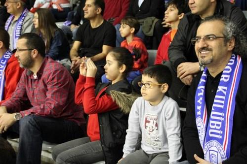 Maliye Okulu Spor Kulübü (MOSK) - ES Spor 4