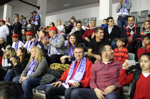 Maliye Okulu Spor Kulübü (MOSK) - ES Spor 6