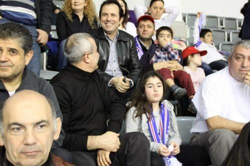 Maliye Okulu Spor Kulübü (MOSK) - ES Spor 9