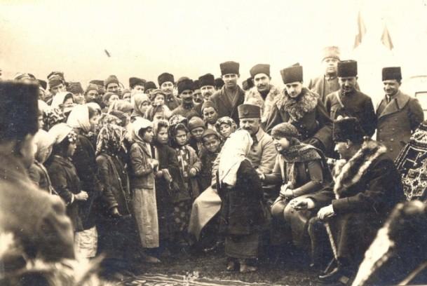 Kurtuluş Savaşının Çocuk Kahramanları 1