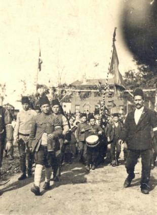 Kurtuluş Savaşının Çocuk Kahramanları 11