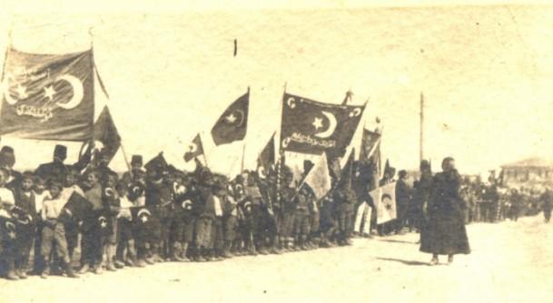 Kurtuluş Savaşının Çocuk Kahramanları 12