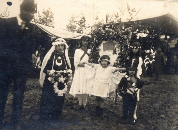 Kurtuluş Savaşının Çocuk Kahramanları 4