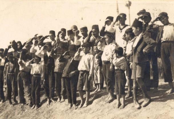 Kurtuluş Savaşının Çocuk Kahramanları 5