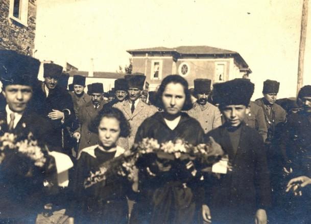 Kurtuluş Savaşının Çocuk Kahramanları 7