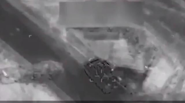 ABD vurdu! Rus basını: '40 Rus askeri öldü'