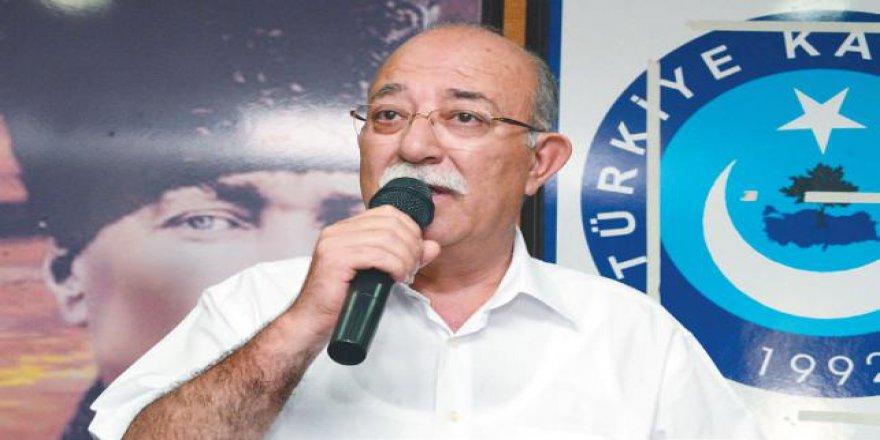Fahrettin Yokuş MHP'li vekiller hakkında suç duyurusunda bulundu
