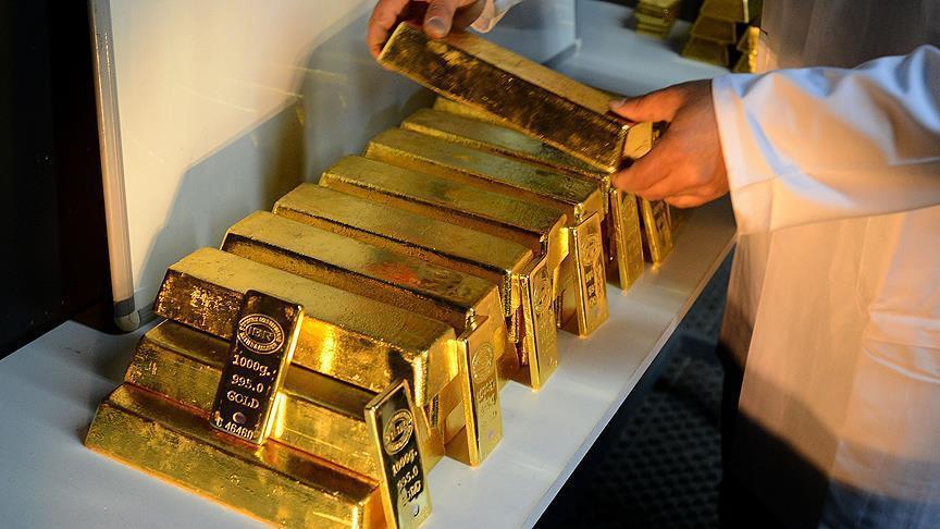 FETÖ'den ihraç edilen eski savcının amcasının kasasında 100 kilo altın