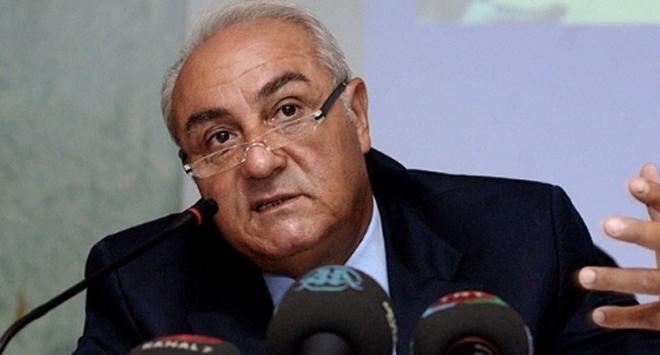 Sabri Erbakan, Akşener'e danışman oldu
