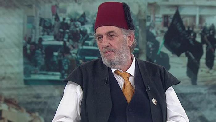 Kadir Mısıroğlu Boğaz'da 10 milyon dolarlık restorant sahibiymiş