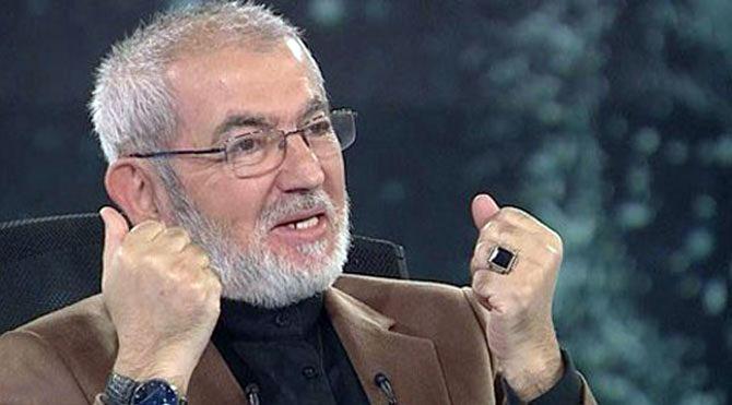 Ali Rıza Demircan: Kuran'da zinaya ceza yok