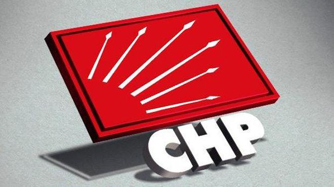 CHP'de 'Büyük Kurultay' ertelendi