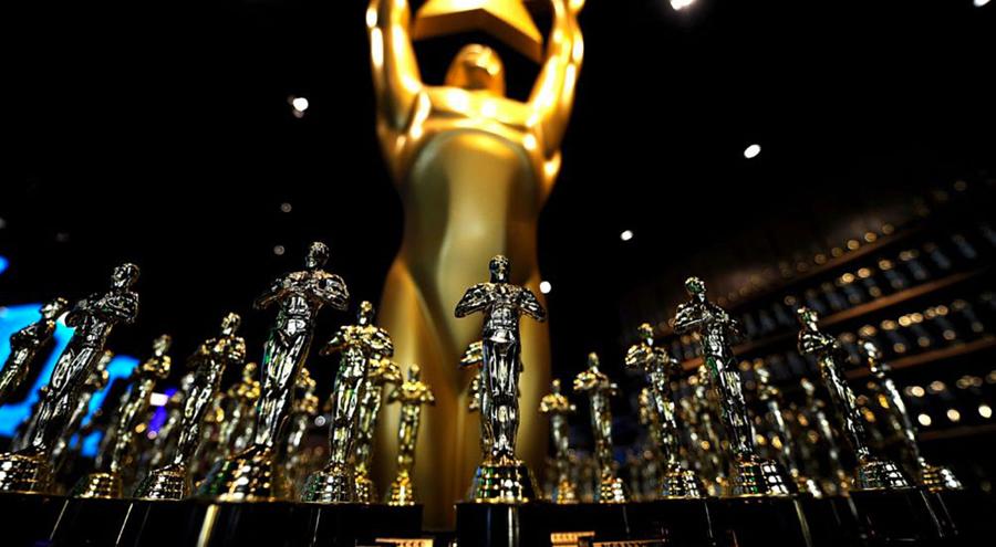 2018 Oscar töreninin kazananları belli oldu