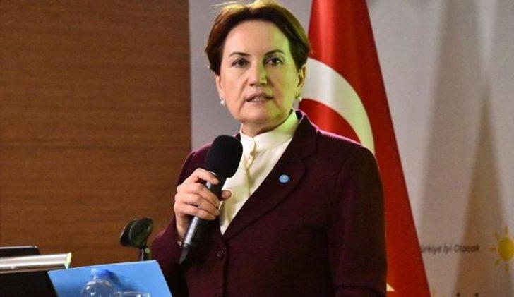 Meral Akşener son anketi açıkladı: İşte İYİ Parti'nin oy oranı