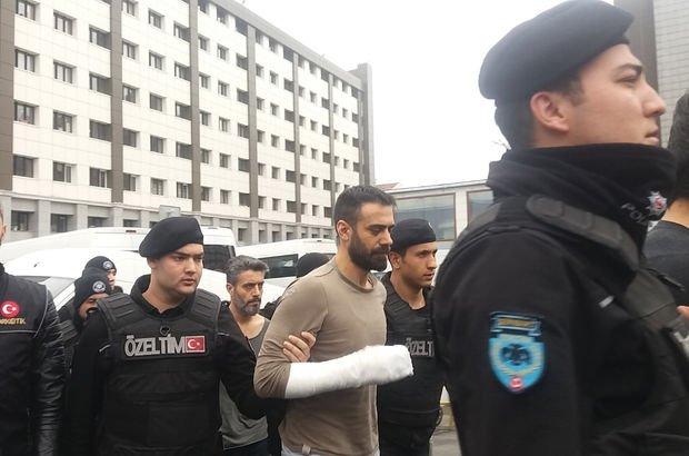 Ünlü oyuncu Adnan Koç uyuşturucudan tutuklandı