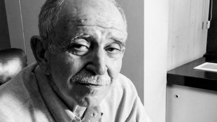 Usta şair Ülkü Tamer vefat etti