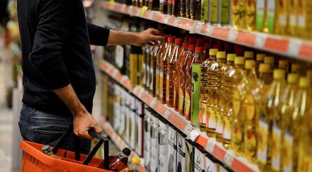 Son dakika… Mart ayı enflasyonu açıklandı
