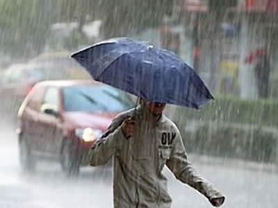 Aman Dikkat! Meteoroloji Sel Uyarısı Yaptı