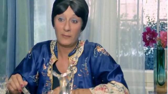 Kaynanalar dizisinin Tijen'i Prof.Dr. Sevda Aydan hayatını kaybetti