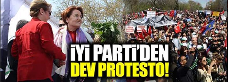 """""""Çiftlik Bank eşittir, Tosun, Tosun eşittir, AK Parti"""""""