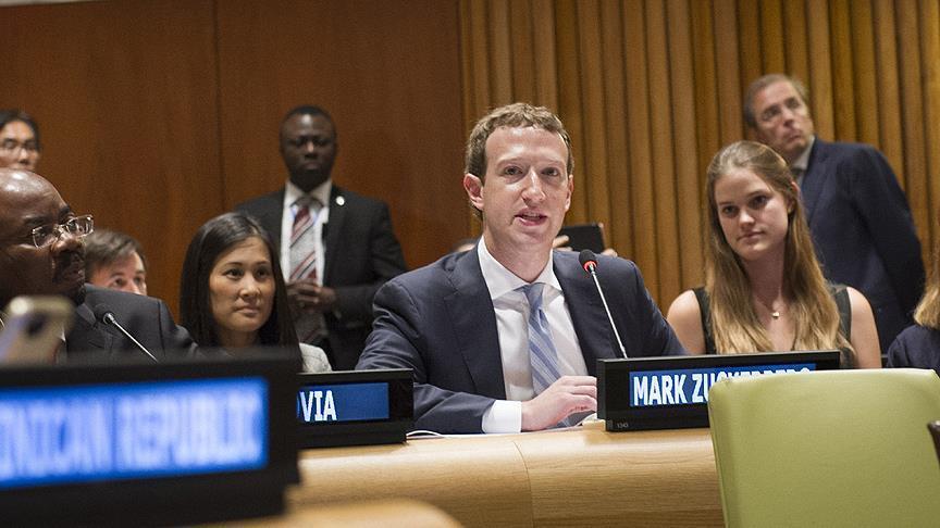 Zuckerberg ifade verdi: Rusların bilgi operasyonlarını tanımlamakta yavaştık