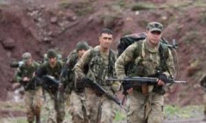 Tuncelide 2 Ayrı Jandarma Karakoluna Saldırı