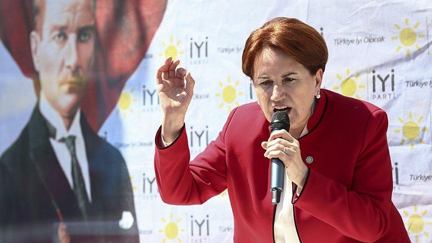 İYİ Parti çalıştayı Afyon Sandıklı'da toplanıyor