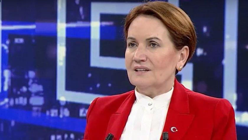 Meral Akşener, İYİ Parti Genel Başkanlığı'na aday olacak mı? Twitter'dan açıkladı