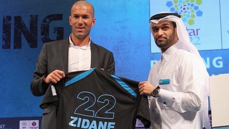 Zidane çılgın teklife 'Evet' dedi! Yok böyle para…