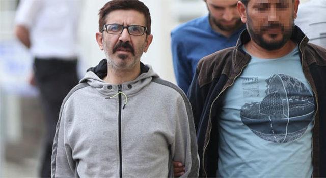 FETÖ firarisi Kemal Zorludemir Edirne'de yakalandı