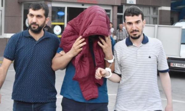 Adil Öksüz'ün 'Gezici' kod adlı bacanağı gözaltına alındı