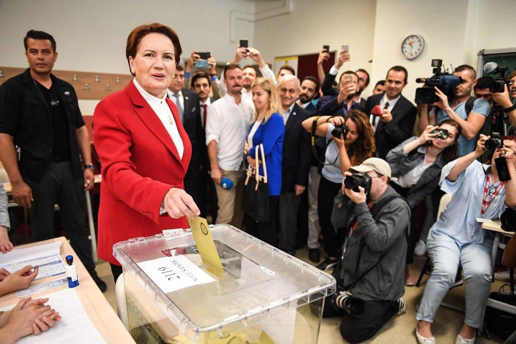 MHP'li Mersin Büyükşehir Belediye Başkanı Kocamaz İYİ Parti'den mi aday olacak?