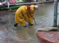 Su Baskınına Dikkat