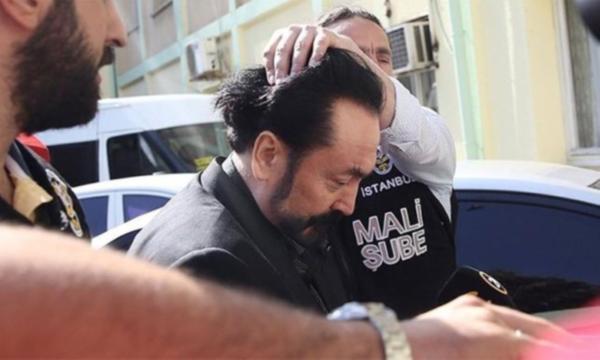 Sabaha karşı dev operasyon… Aralarında Adnan Oktar'ın da bulunduğu çok sayıda isim gözaltında